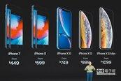iPhone XR來了 蘋概股將啟一波反彈攻勢