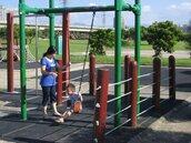 公園遊樂設施損壞 七堵將整修