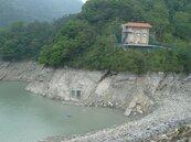 石門水庫 啟動首波管制用水