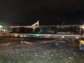 救難人員:普悠瑪第8節車廂像地獄