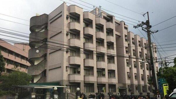 文化大學「大群館」日前被爆出透過「拆戶」的方式,規避房屋稅引發爭議。 報系資料照