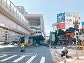 台中北屯人口移入 店面銷售、租金強強滾