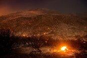 加州野火 燒掉190億美元