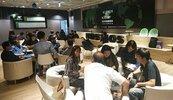 11家國際業者前進高雄 尋求體感合作商機