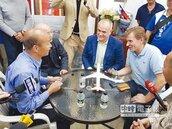 俄羅斯皇家航空來台爭取直飛高雄