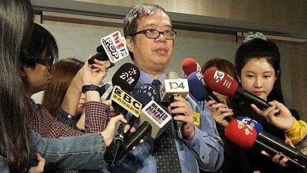 104人資學院資深副總經理花梓馨。(圖/擷取自新網新聞網NewNet臉書)