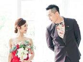 永慶房屋今年近百位員工幸福完婚 平均一周1.5場婚禮!