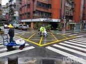 道路標線防滑係數該多少?「應大數據分析」