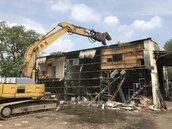 板橋公有地違建拆除 將蓋停車場