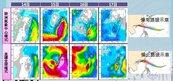 3個過往颱風看山竹 偏南、偏北或登陸對台影響差在哪?
