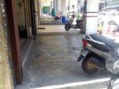 市區騎樓整平 新竹市提升無障礙環境空間