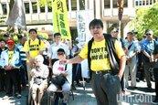 陳致曉:南鐵東移案 市長賴清德直接下命令強徵民地