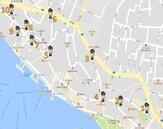 「淡水環境藝術節」踩街今天登場 淡水警交通管制