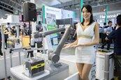 鎖定日本市場 達明機器人RoboDEX亮相
