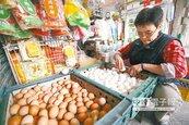 雞蛋日缺100萬顆 政院促增產