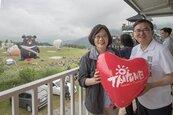 經費短缺1200萬 今年夏天台東熱氣球規模恐縮水