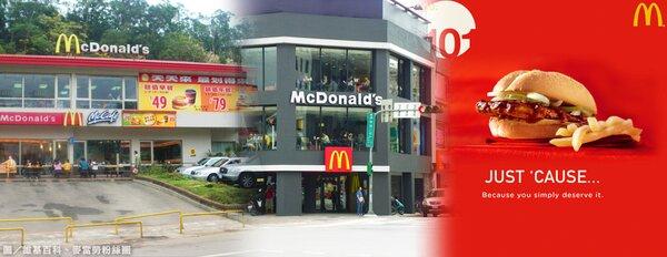 買學區宅當心麥當勞! 研究發現小胖童機率大增