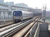 機捷出包! 台北-三重30分一班、台北站暫停登機服務