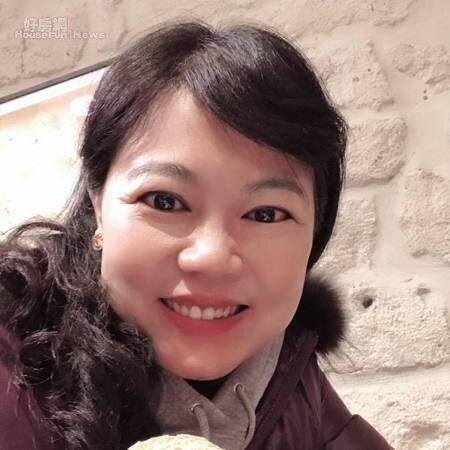 台北市議員游淑慧。圖/取自游淑慧臉書