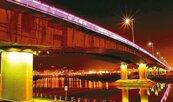 民權大橋下陷 北市招標評估改善