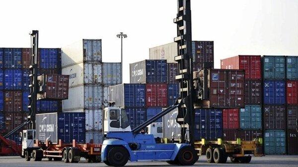 貨櫃 報系資料照