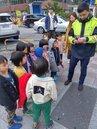 10名幼童沒大人陪在街頭遊蕩 竟稱是「獨立訓練」