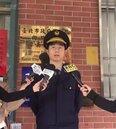 東京著衣創辦人周品均與前夫街頭口角 鬧到警察到場關切