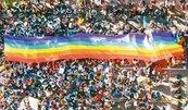 行政院院會 通過同性婚姻自由法案草案