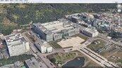 谷哥3D地圖阻礙國軍戰力防護 國防部8天讓它破功