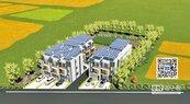 綠能太陽光電宅 都江建設打響口碑