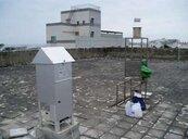 台東空氣品質監測 整體顯示「良好」