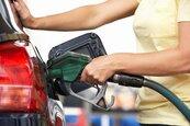 油價凍漲 95無鉛維持每公升28.0元