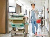 住院醫師每輪1班 上限13小時