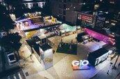 G10青年貨櫃市集 改裝再升級