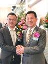 林詠盛 當選高雄市大高雄不動產開發商公會理事長