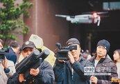 追殺無人機 民航局將用干擾槍