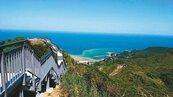 360度飽覽海天美景! 瑞芳報時山步道重開放