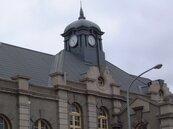走過一世紀 新竹火車站開站100週年