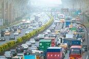 國道通行欠費6.5億 高公局:去年追回8千萬