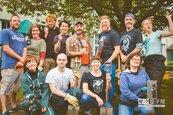 工具圖書館 打造共享社區