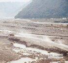 南台灣砂石短缺危機 衝擊前瞻建設