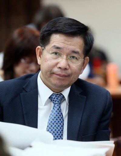 潘文忠因卡管案請辭,在新一波內閣人事變革中,將回鍋重返教育部長一職。圖/聯合報系資料照
