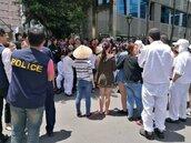 每日工時超過16小時 汐止爆近百越南移工罷工