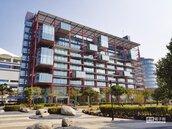 慶富高雄總部大樓將法拍 總底價定19.38億元