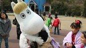 日本首座嚕嚕米樂園 漫遊北歐童話世界