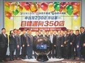 永慶加盟3品牌 中台灣目標衝350店