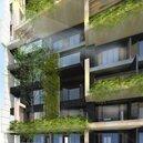 中市鼓勵「宜居建築」放寬法規 綠化獎勵容積10%