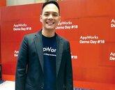 Demo Day國際團隊突破七成 AppWorks培植AI、區塊鏈