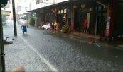 周二滯留鋒抵達台灣 專家示警恐致災性大量降水