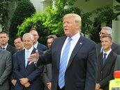 影/川普:相信習近平將出席G20 加徵更多關稅仍是選項